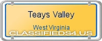 Teays Valley board